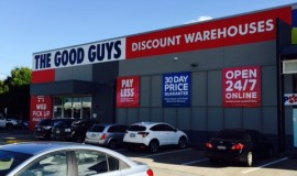 Capalaba Complete Self Storage - The Good Guys