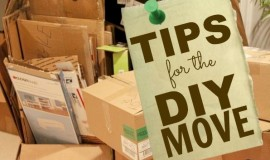 Capalaba Complete Self Storage - DIY Moving Tips
