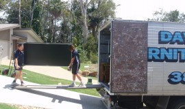 Capalaba Complete Self Storage - moving house
