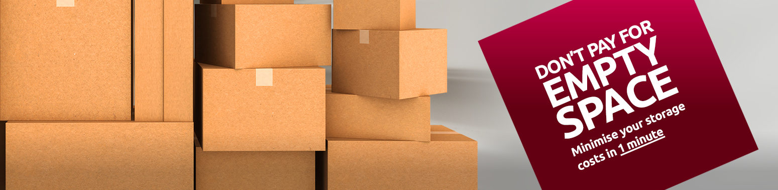 Capalaba Complete Self Storage - Boxes